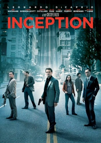 Digital HD Movie Rentals: Inception, Nebraska, Divergent  $1 & More