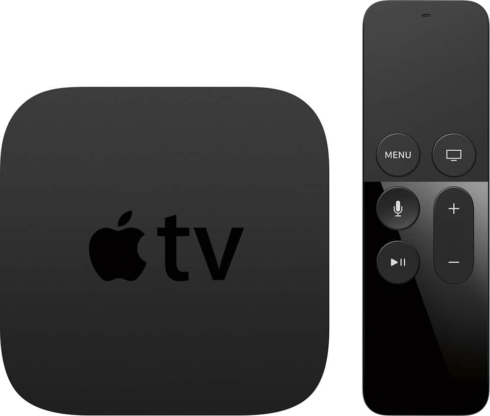 Apple TV 32GB 4th Gen (MGY52LL/A) $99.99 + Free Shipping / Free Store Pickup @ Best Buy