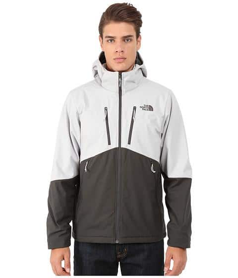 The North Face Jackets: Men's Apex Elevation, Women's Inlux  $100 & More + Free S&H
