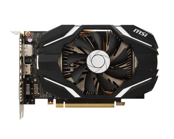New Jet Customers: MSI GeForce GTX 1060 6GB Video Card  $203 + Free Shipping