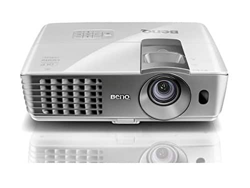 BenQ HT1075 1080p DLP 3D Ready Home Theater Projector with 10W Speakers for $595.98 AC w/ MasterPass @ Newegg.com