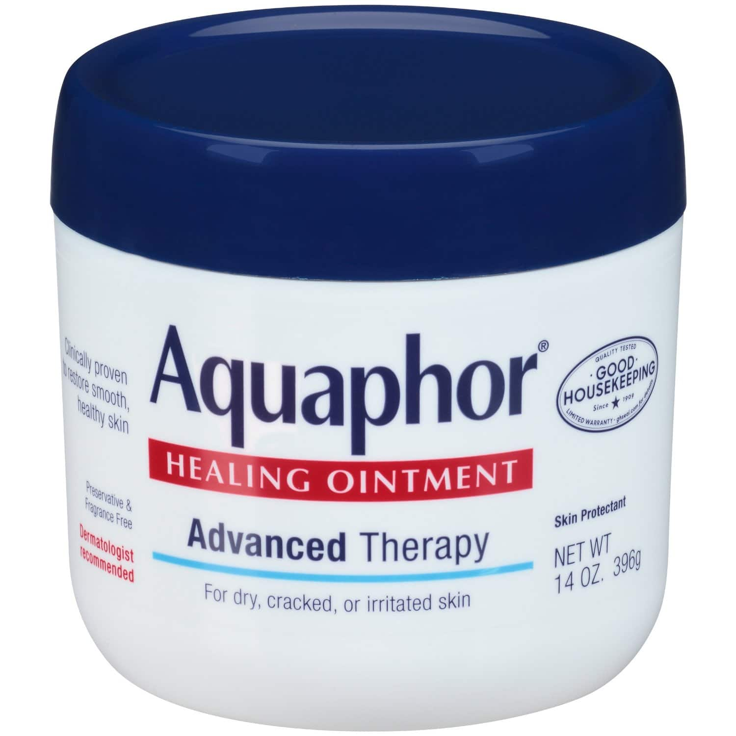 14oz Aquaphor Healing Ointment $8.25 or less + Free Shipping