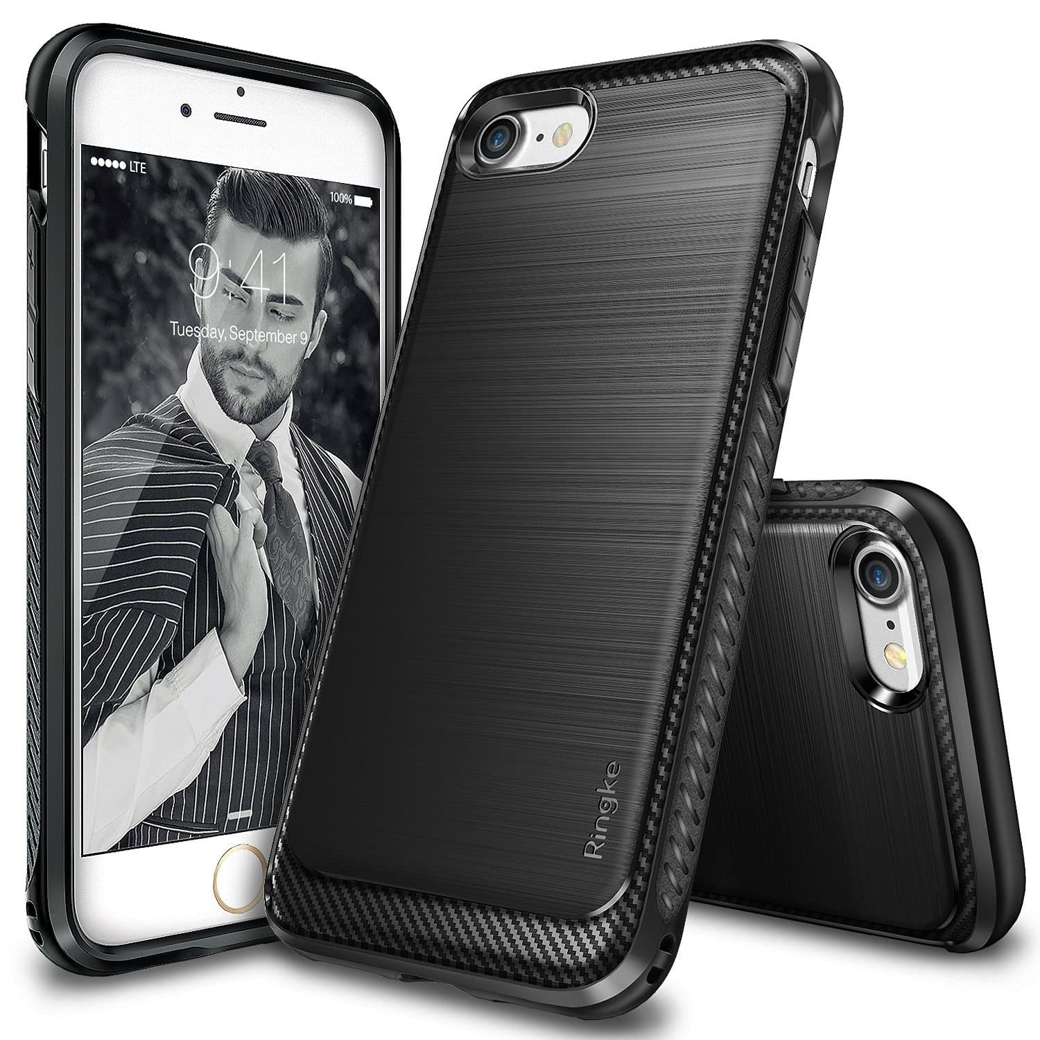 Ringke Case for iPhone 7 and iPhone 7 Plus  $4
