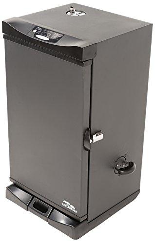 "30"" Masterbuilt Electric Digital Smoker w/ Front Controller (Black)  $162 + Free Shipping"