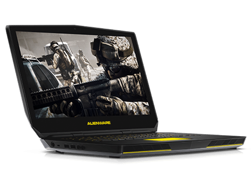 Alienware 17 Laptop: i7-6700HQ, GTX 970M, 1TB, Win 10  $1050 after $250 Rebate & More + Free S&H