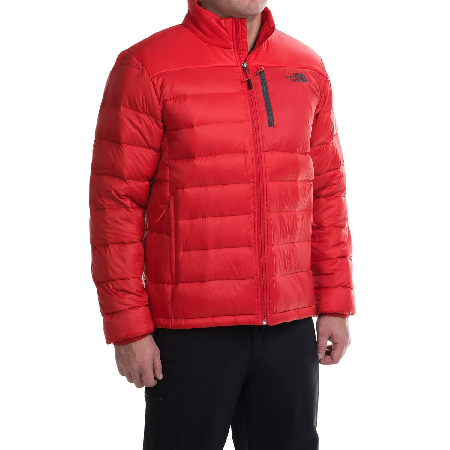 The North Face Aconcagua Down Jacket - 550 Fill Power (For Men) - $79.99 Shipped