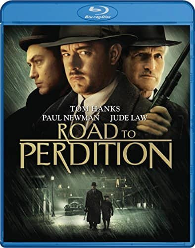 Road To Perdition (Blu-Ray)  $5 + Free Store Pickup