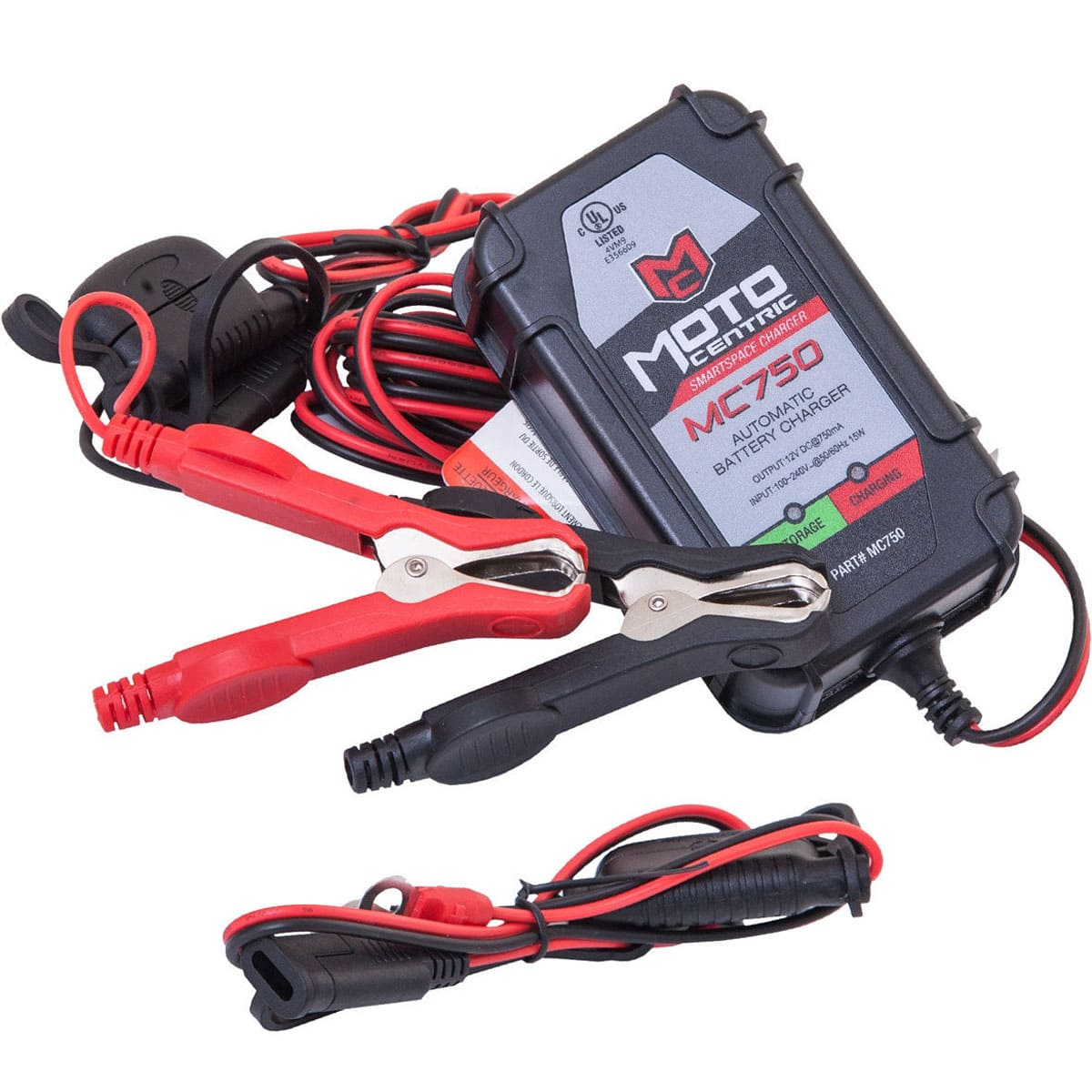 Motorcycle Superstore is having a closeout sale on this trickle/ battery chargers! Was $35 and now a mere $5!