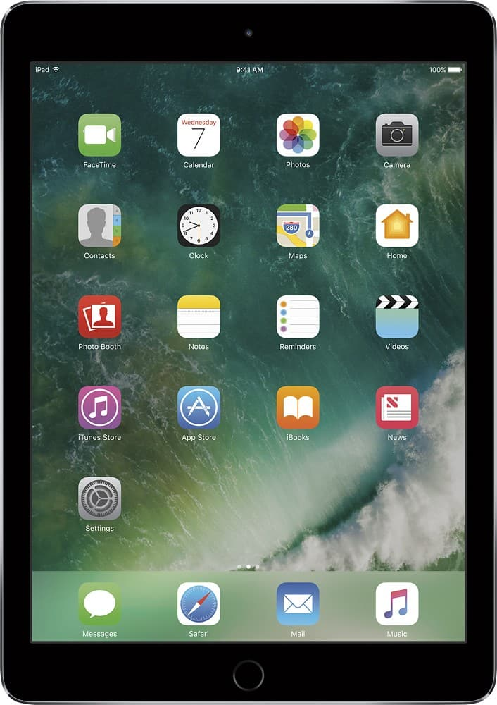 32GB Apple iPad Air 2 WiFi Tablet (various colors)  $325 + Free Shipping
