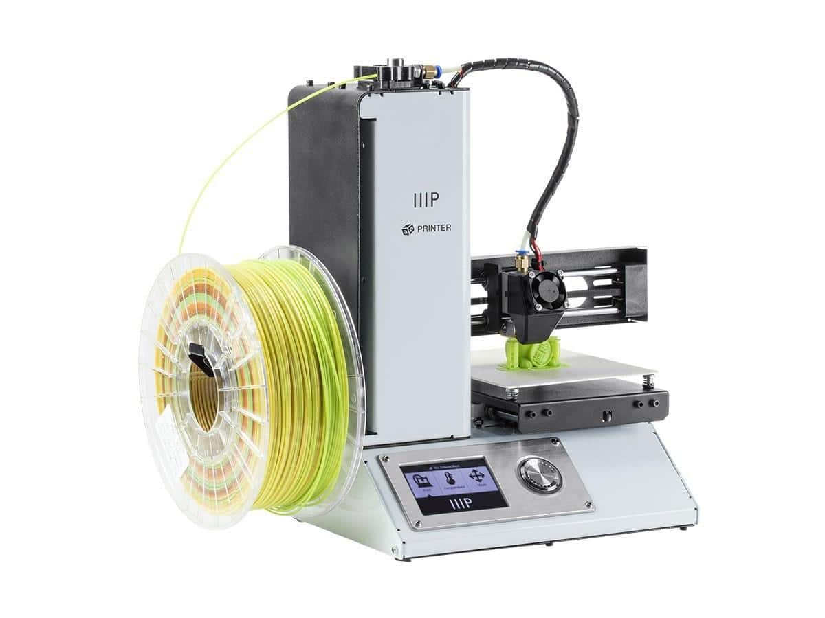 Monoprice Select Mini 3D Printer for $167 shipped from Jet.