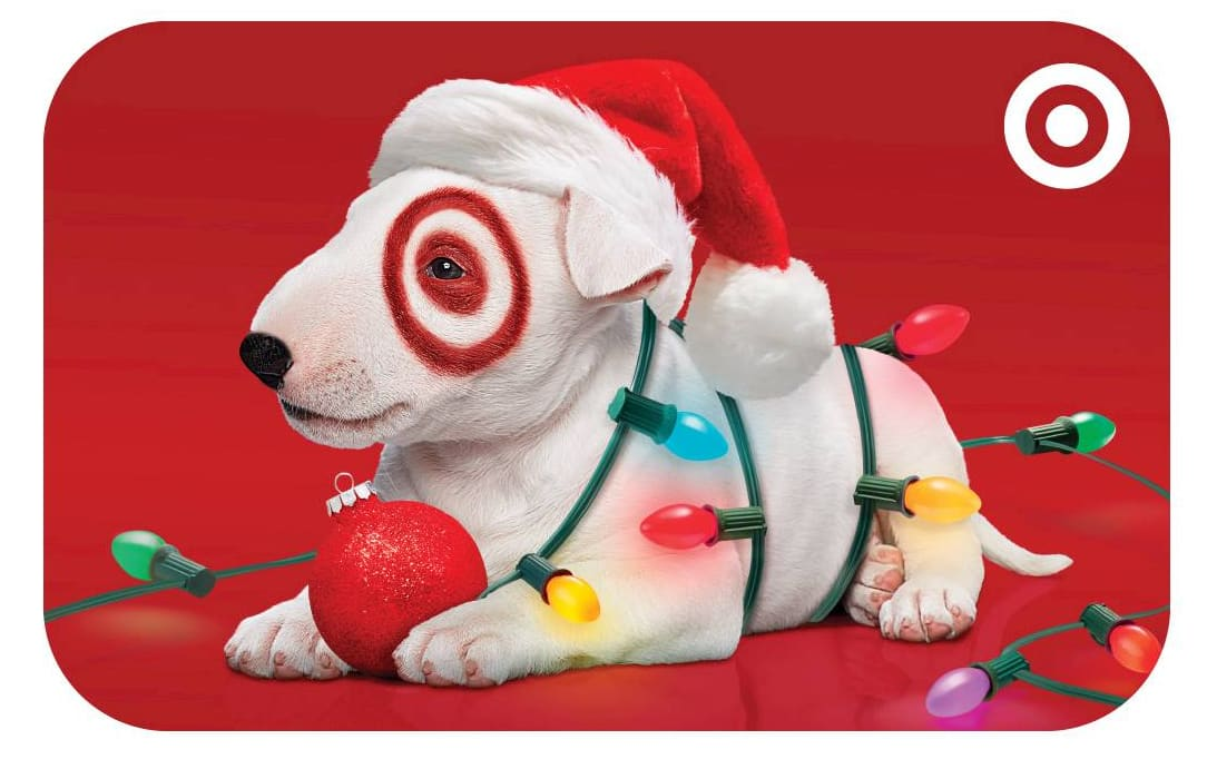 Target gift card slickdeals deal image negle Image collections