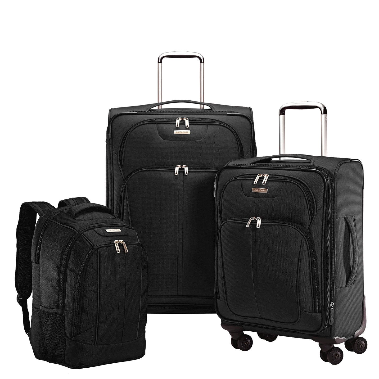 Welcome to South Africa's premier online luggage shop. We've been selling luggage online for over 10 years and we are glad you have found your way to our site - we're going to do our best to help you find what you are looking for.