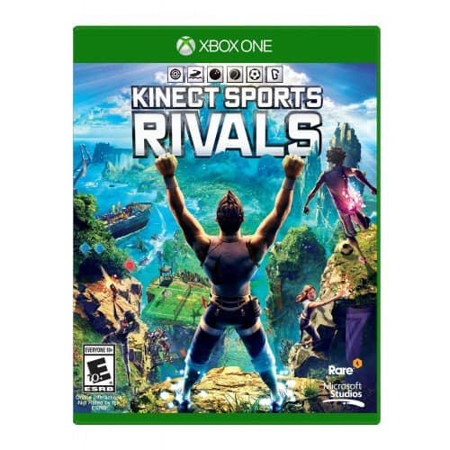 Kinect Sports Rivals (Xbox One Digital Code) $7.50