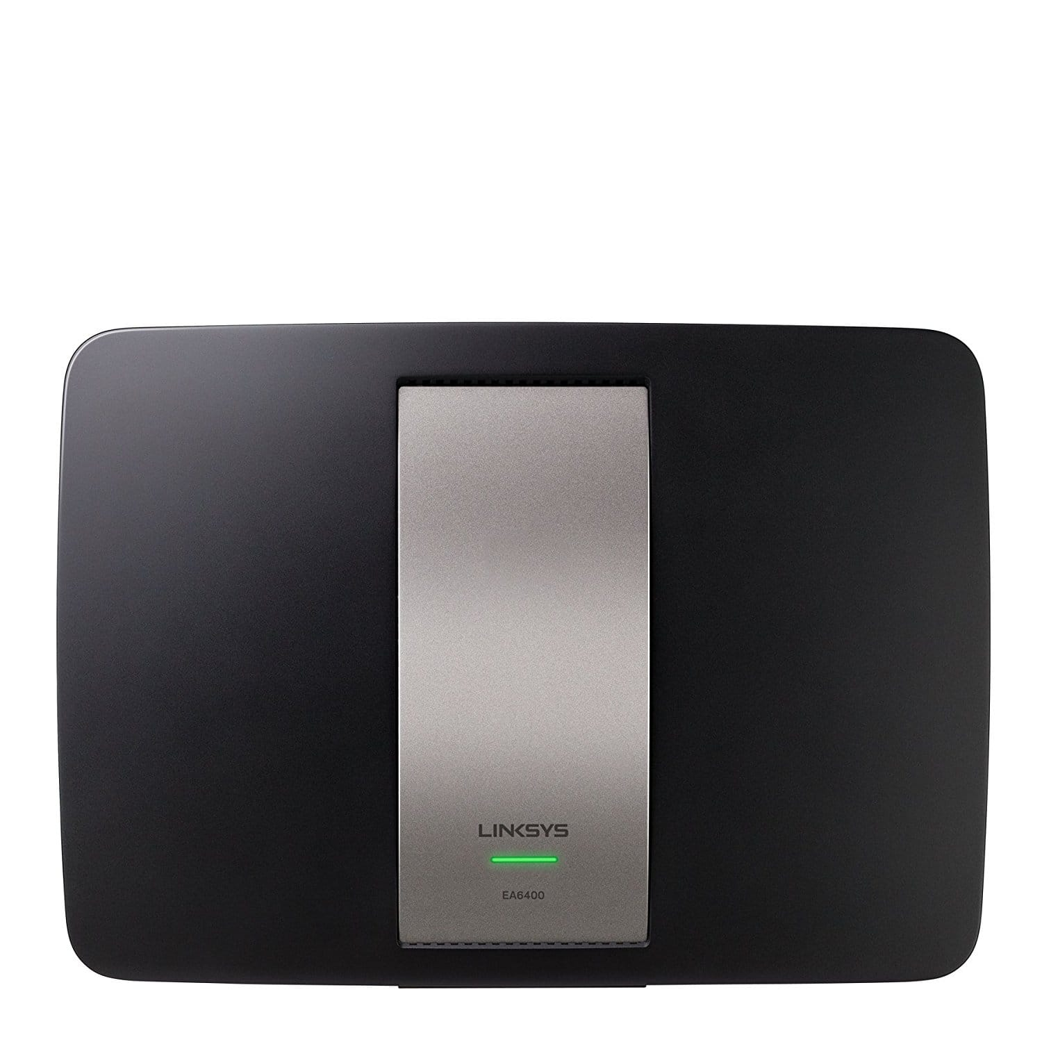 Linksys EA6400 AC1600 Dual-Band Smart Wi-Fi Router (Refurb