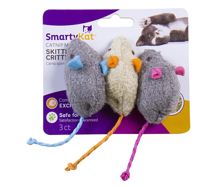 Smartykat Cat Toys