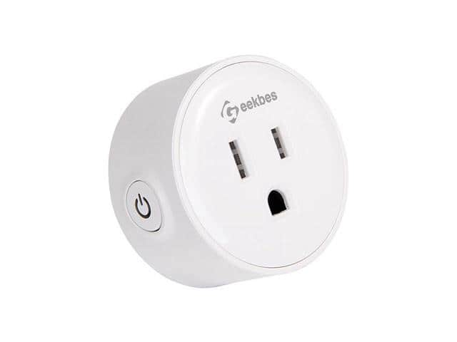 Geekbes Smart WiFi Mini Plug - Somebody Please come up with