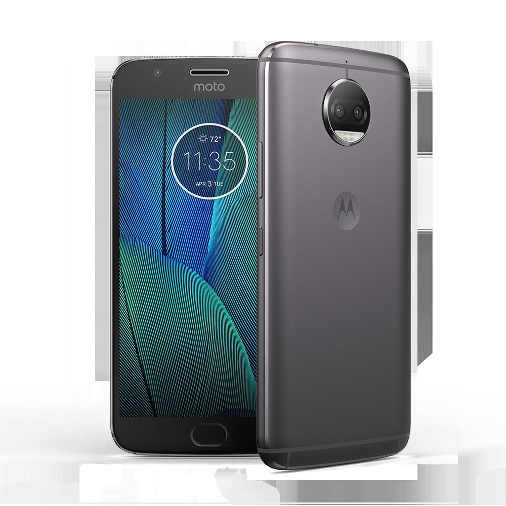 Moto G5S Plus Unlocked Smartphone Pre-Order (Gray or Gold): 64GB $300, 32GB $230 + Free Shipping $229.99
