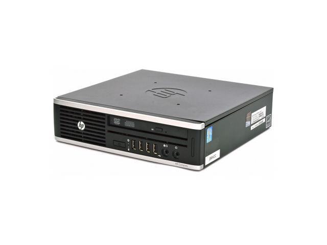 HP Elite 8300 Desktop (Refurb): i5-3470S, 4GB RAM, 320GB HDD