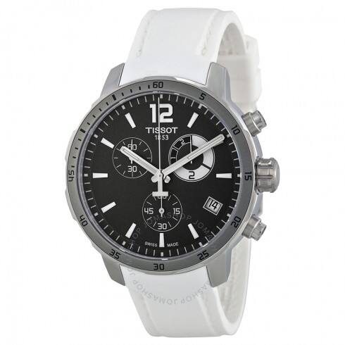 Tissot Men's Quickster Soccer World Cup Watch (various styles) from $159 + Free Shipping