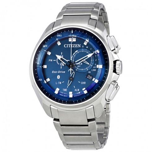 Citizen Men's Proximity Pryzm Eco-Drive Watch w/ Bluetooth $339 + Free Shipping