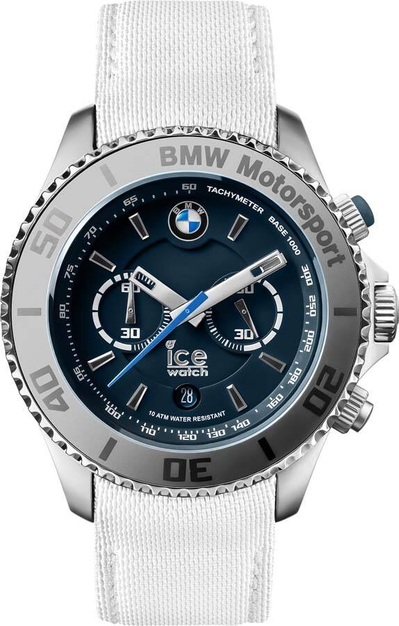 Ice Men's BMW Motorsport Chronograph Watch (various styles) $89 + Free Shipping