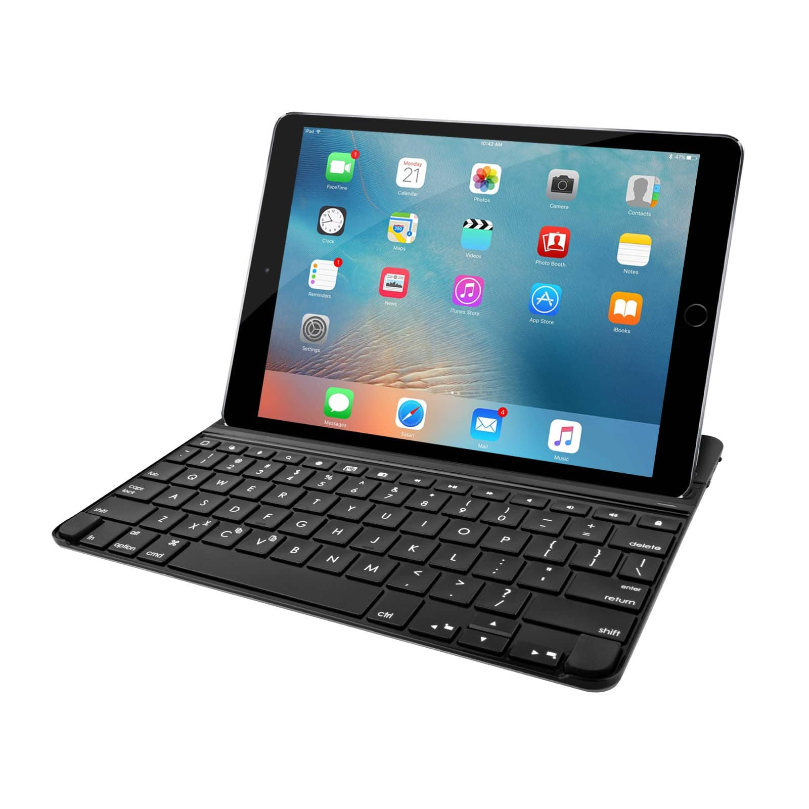 Logitech Keyboards (Refurb): iPad Air, iPad Mini 1/2/3 & More ...