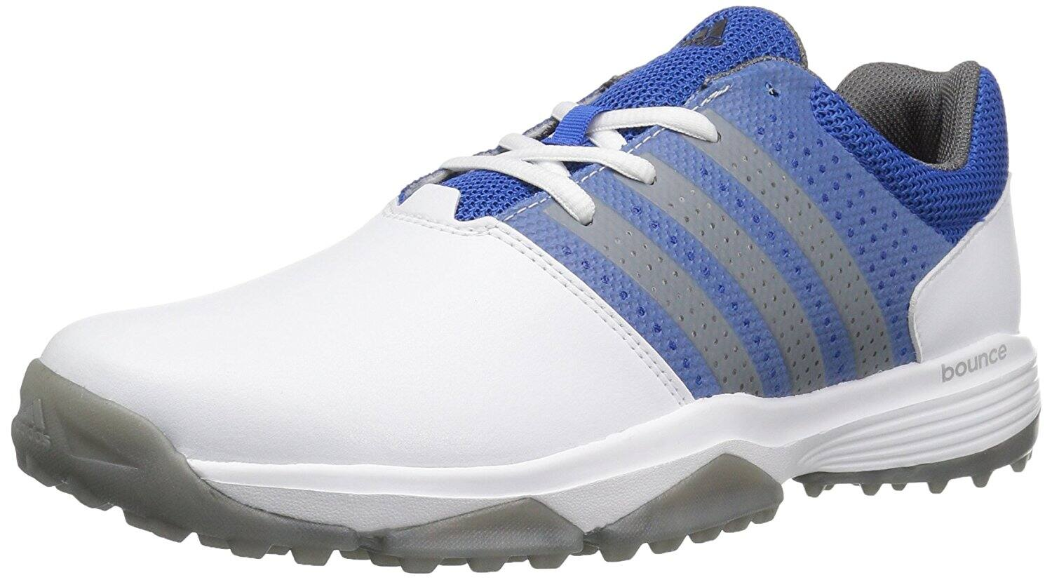 GOLF - Mens Adidas 360 TRAXION SHOES (3 colors avail) $39.2