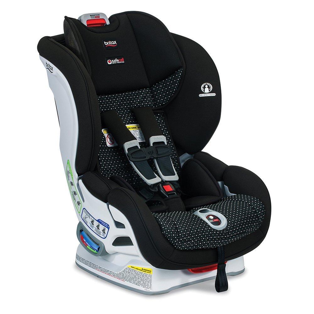 Britax Marathon ClickTight Convertible Car Seat (Vue) $179 + Free Shipping