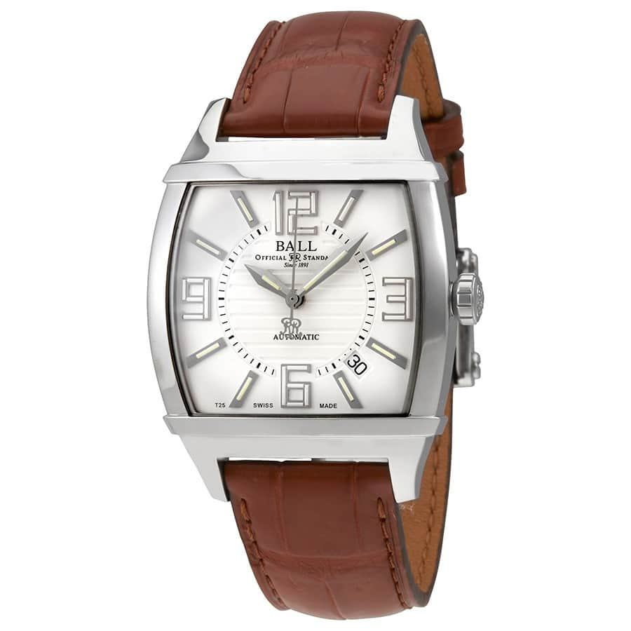 Ball Men's Conductor Transcendent II Automatic Watch (4 Styles) $899 + Free Shipping