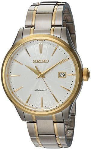 Seiko Men's Core Automatic Watch or Seiko Men's Recraft Automatic Watch $99 Each + Free Shipping