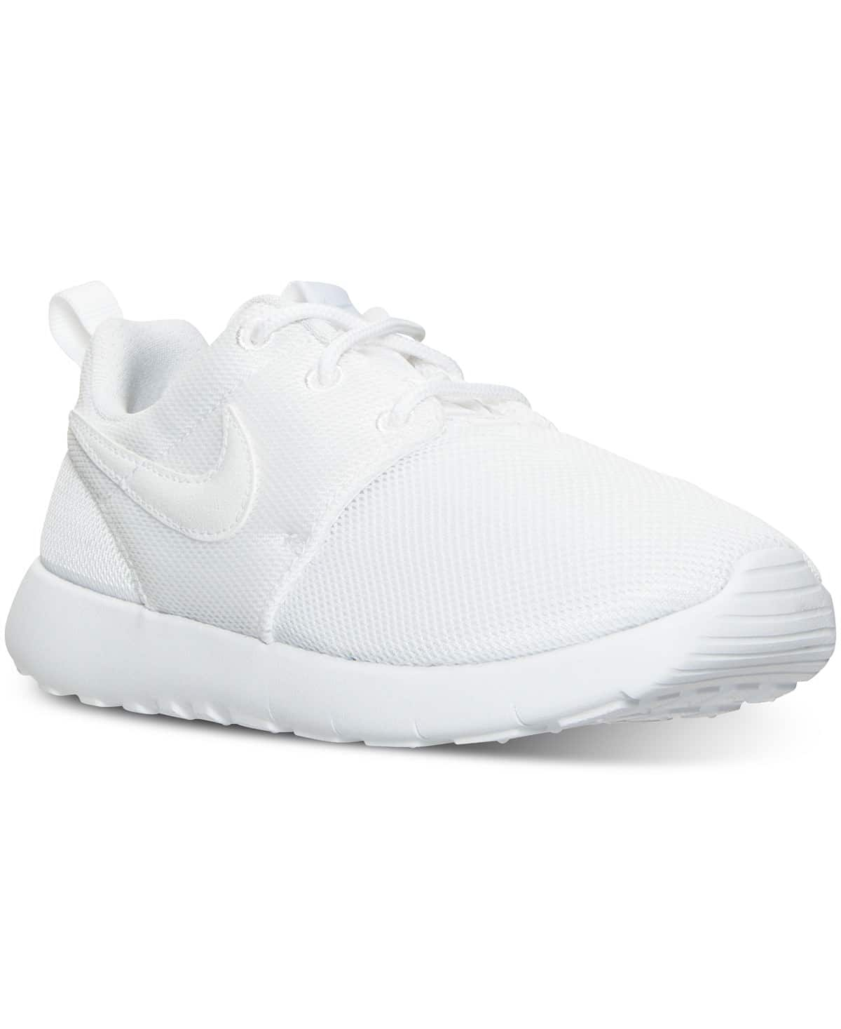 f2672b7ba84 Kids  Shoes  Nike Little Girls  Roshe One Casual Sneakers ...