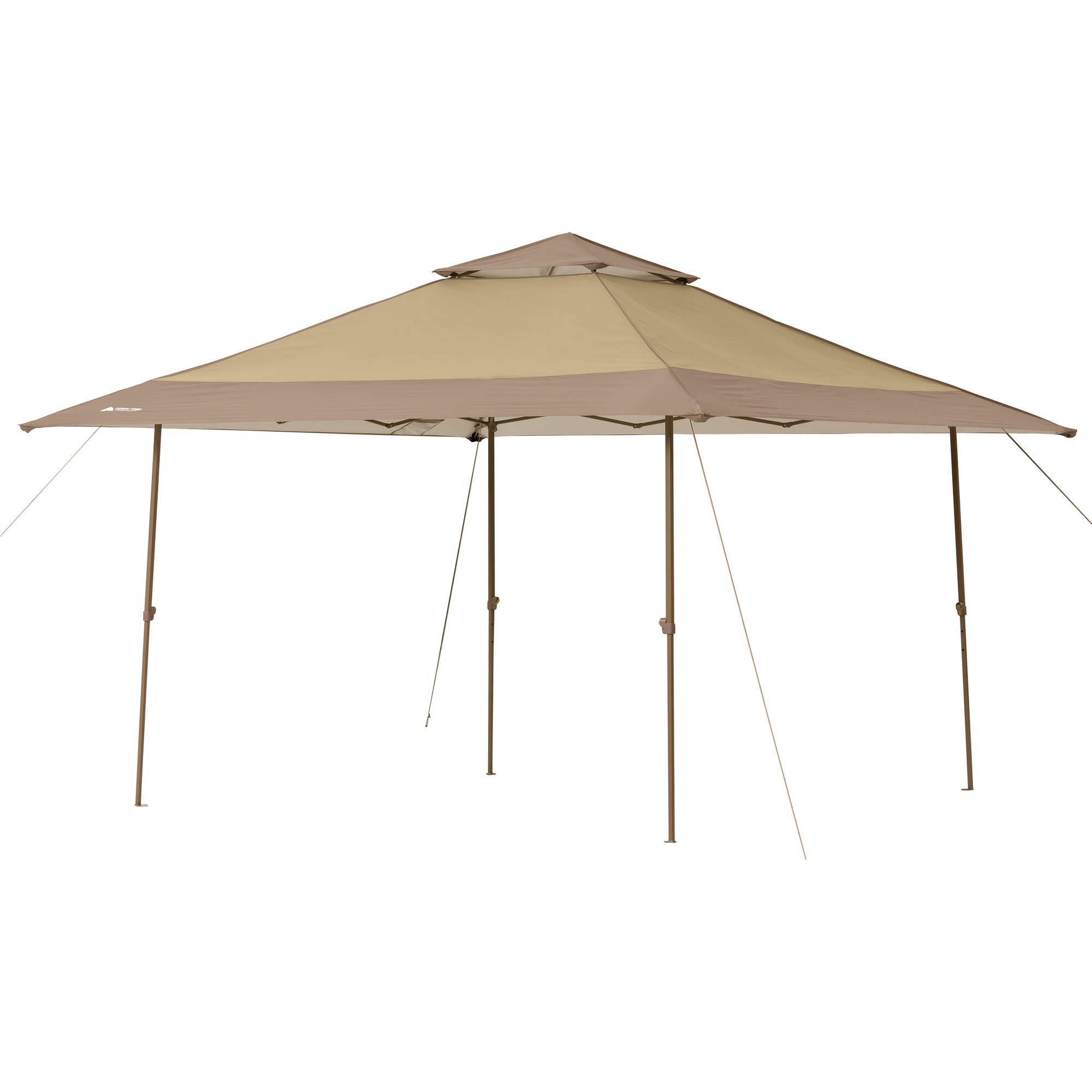 Deal Image  sc 1 st  Slickdeals & Select Walmart Stores: Ozark Trail 13u0027x13u0027 Instant Canopy ...