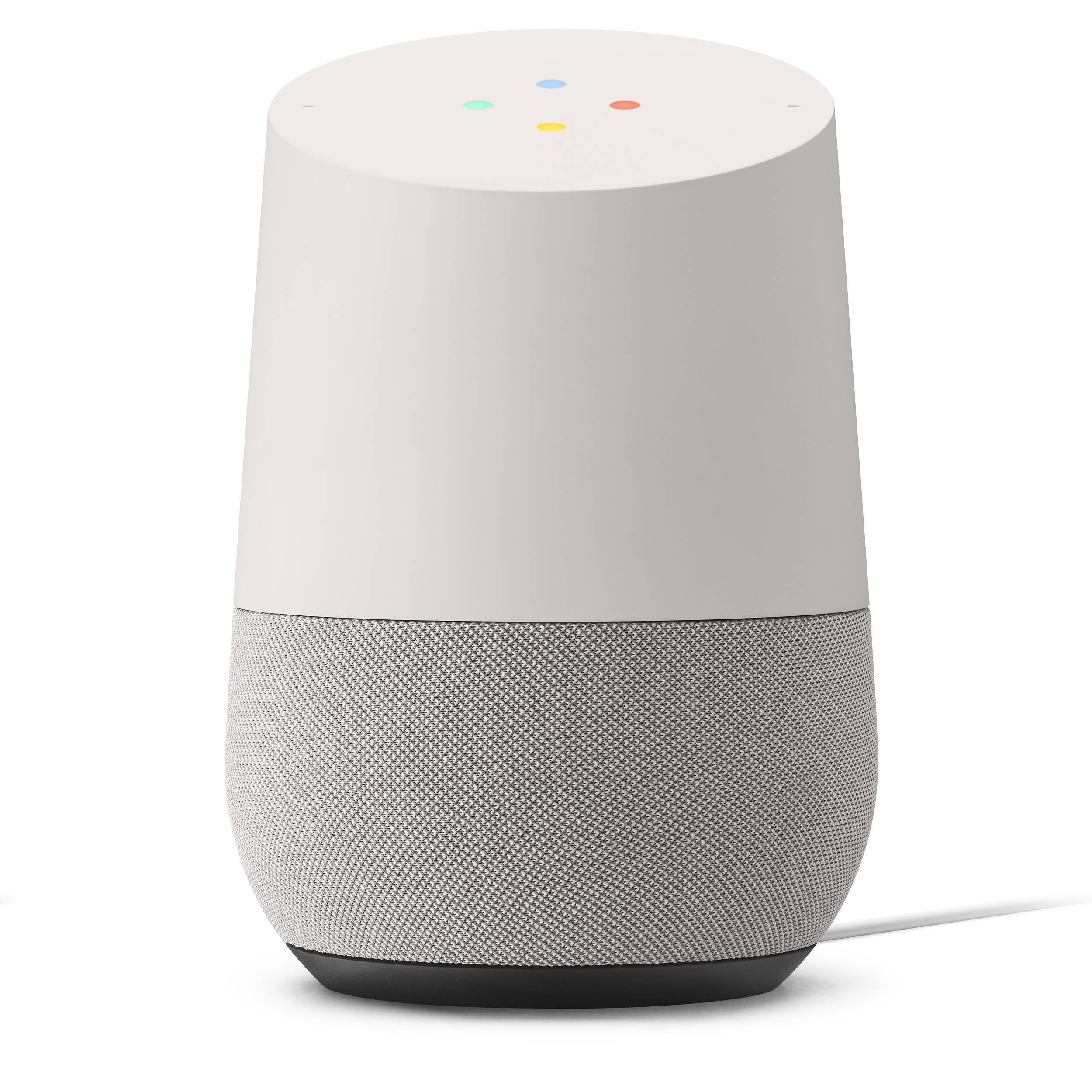 Costco Members: Google Home 2-pack $139.99
