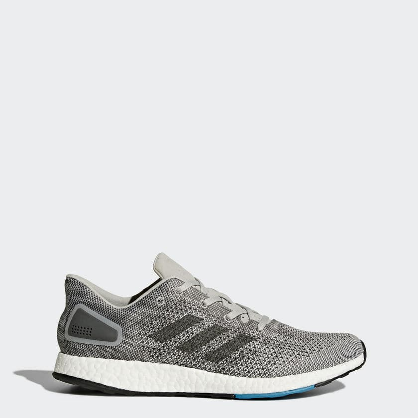 58a3e5b80 adidas Men s Pureboost DPR Running Shoes (select sizes) - Slickdeals.net