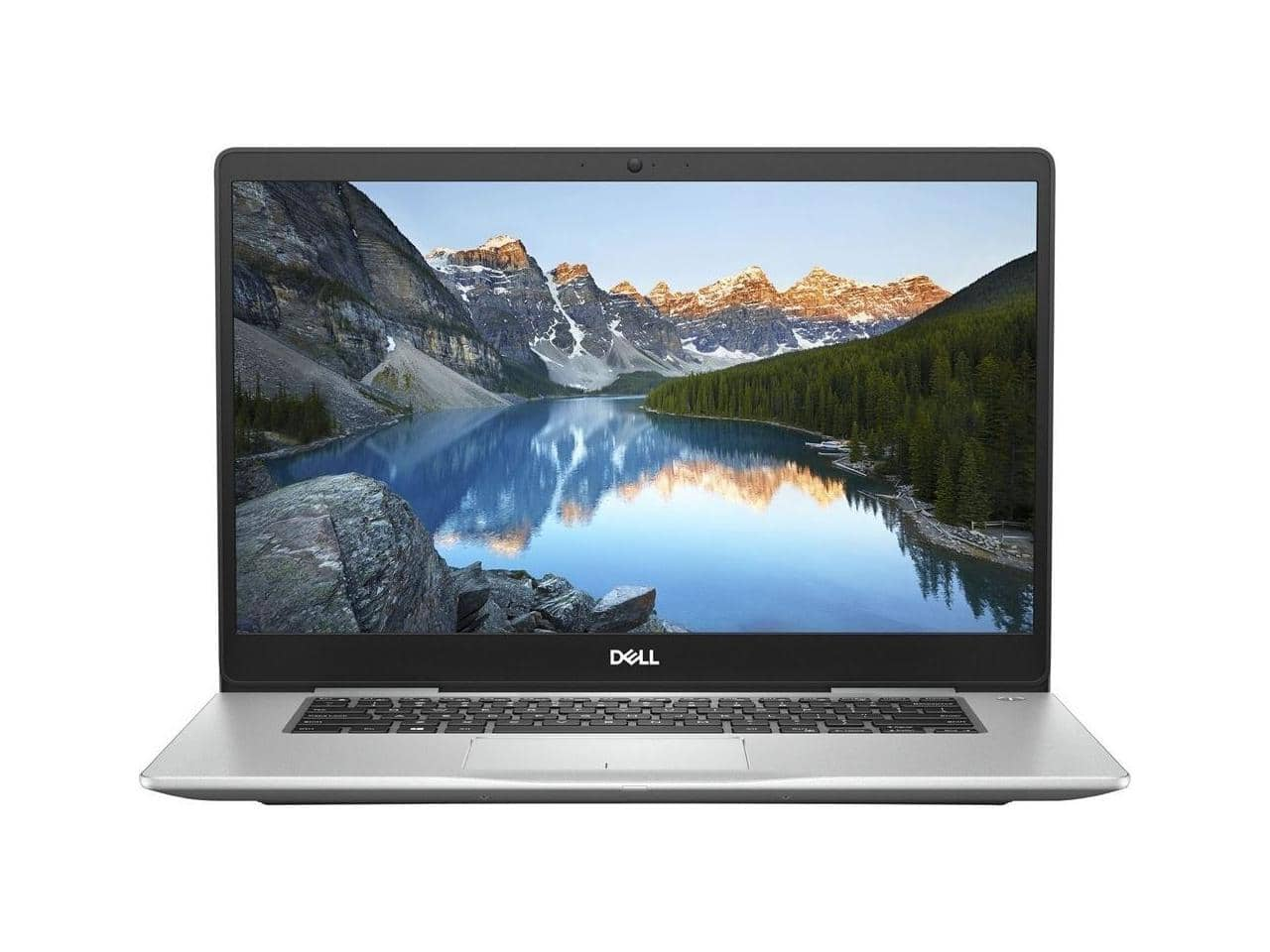 Dell Inspiron 15 7570 Laptop: i5-8250U, 8GB DDR4, 256GB M.2 SSD, MX130 GPU $639.99 + Free Shipping