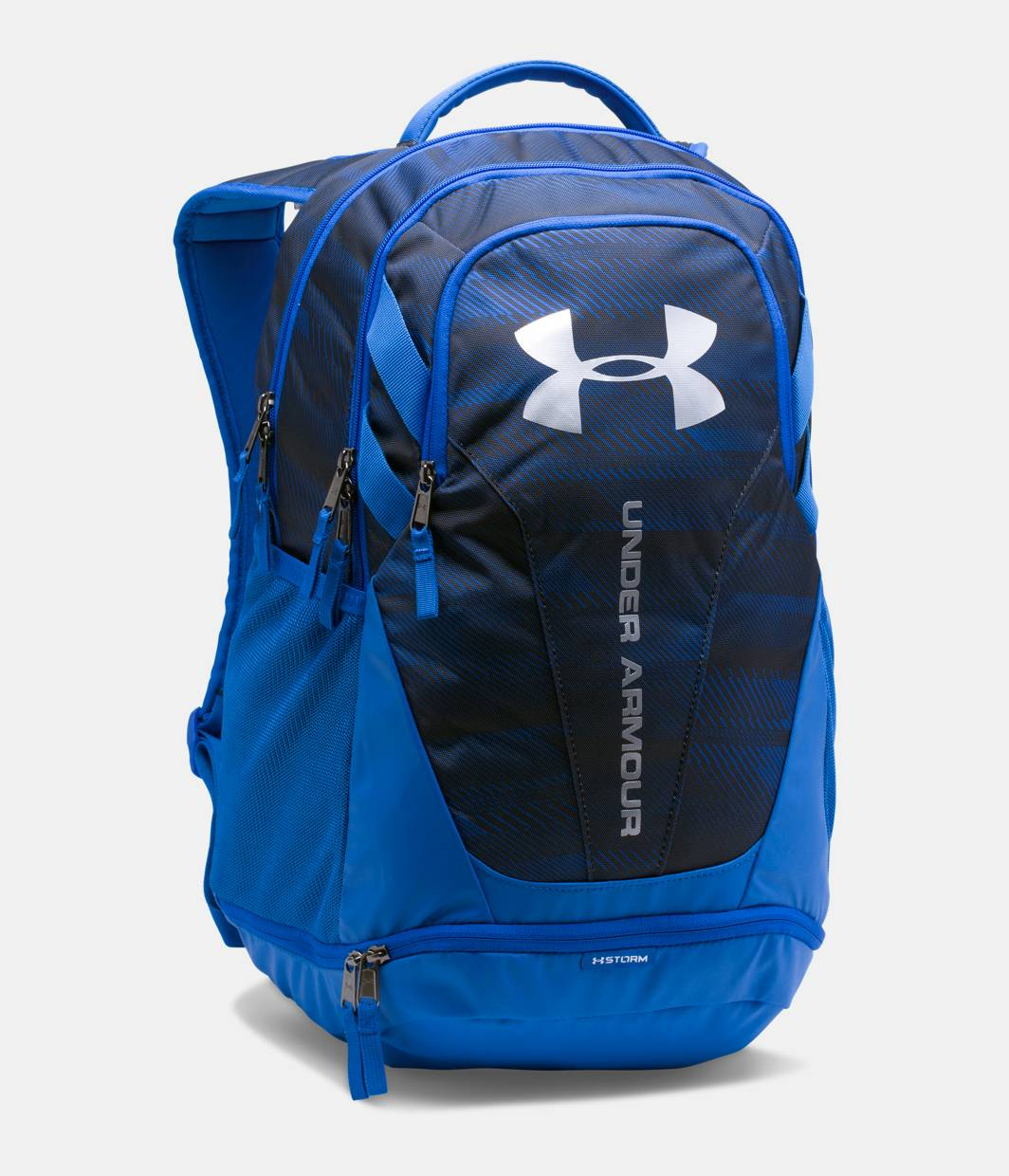 770f3bfb0e Under Armour Hustle 3.0 Backpack (various colors) - Slickdeals.net