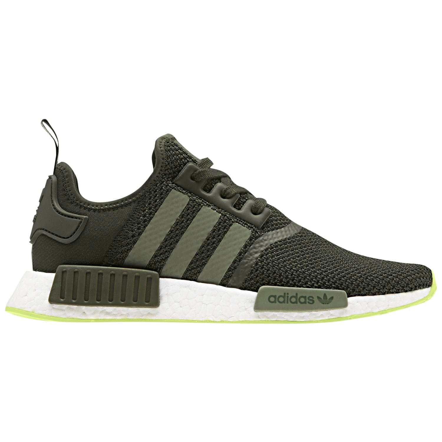 0203a1855 adidas Men s or Women s Originals NMD R1 Shoes - Slickdeals.net