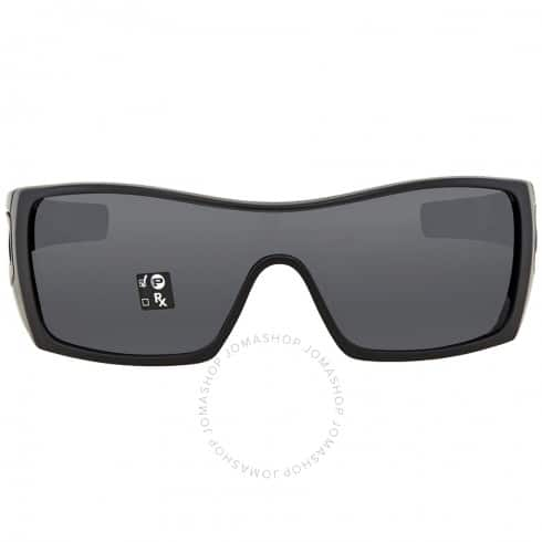 f47933abb7 Oakley Men s Batwolf Polarized Sunglasses (Black Iridium)  69.99 + Free  Shipping