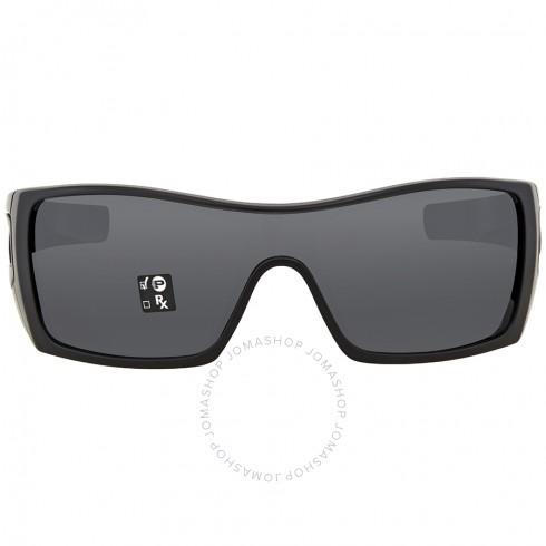 1d5a9032101cd Oakley Men s Batwolf Polarized Sunglasses (Black Iridium)  69.99 + Free  Shipping