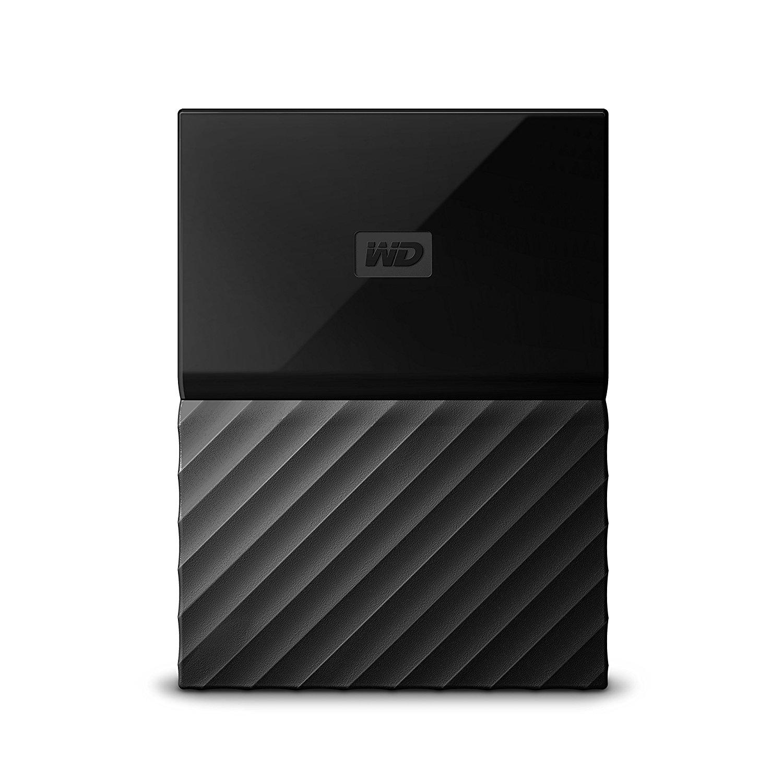 WD Recertified: 2TB My Passport USB 3.0 Portable Hard Drive $45, 3TB My Book Desktop USB 3.0 External Hard Drive $55 + Free Shipping