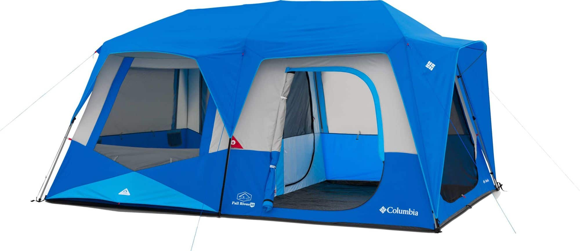 Columbia Fall River Instant Tent 8 Person 140 10 Person