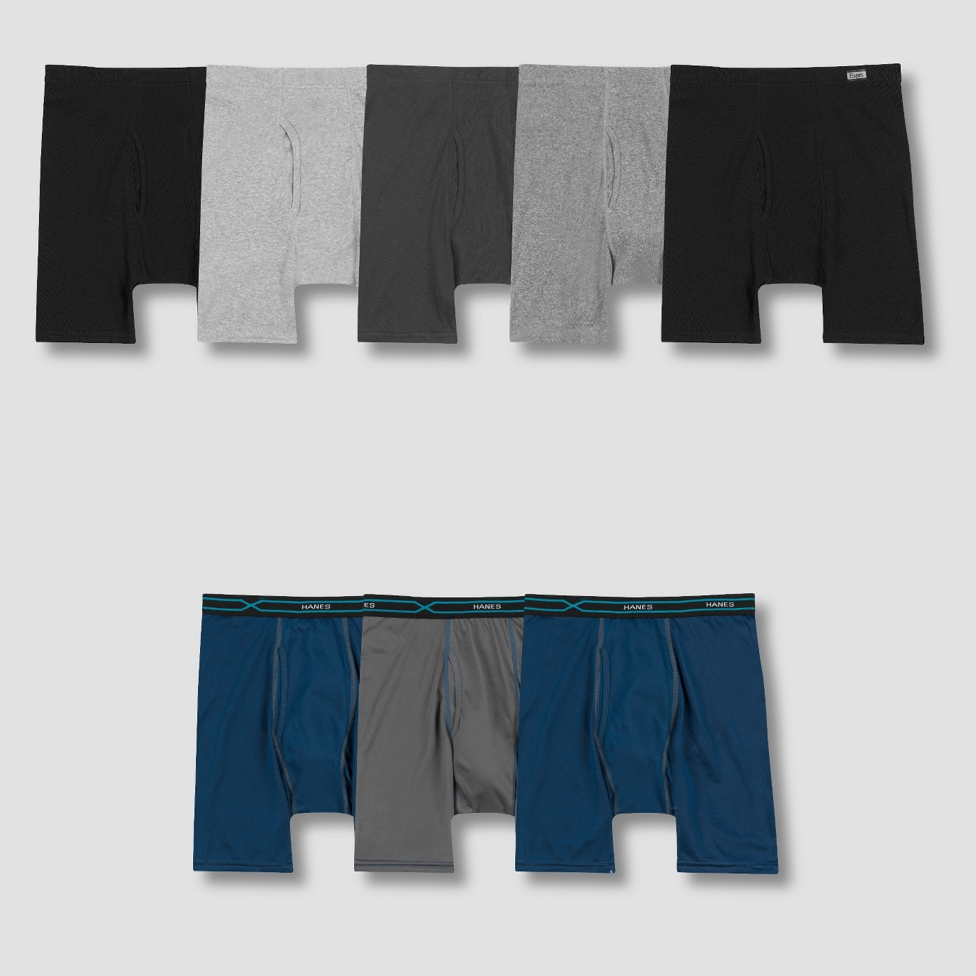 When to Shop for Men's Underwear and Socks Deals