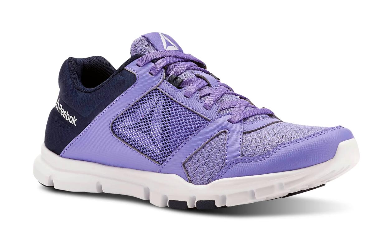 Women s Reebok Shoes  YourFlex Trainette 10 c2d8c4a4b