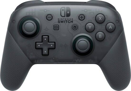 Google Express New Customers: Nintendo Switch Pro Controller