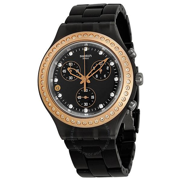 Swatch Chronograph Watch (3 Styles) $50 Each + Free Shipping