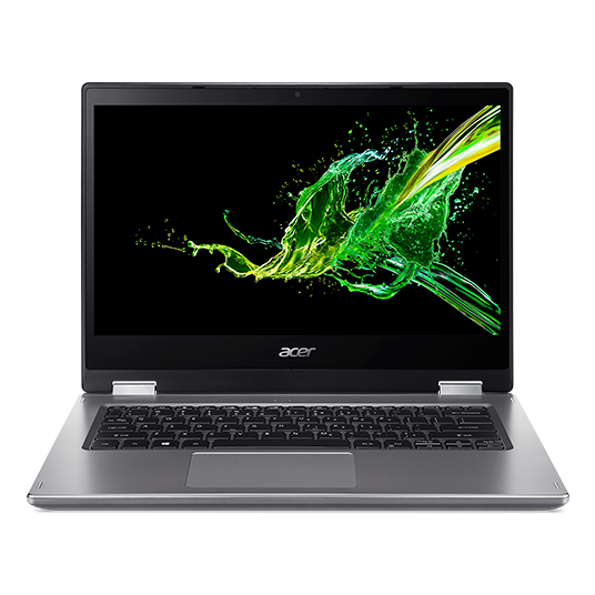 """Acer Spin 3 2-in-1 Laptop: Intel Core i5-8265U, 14"""" 1080p IPS Touchscreen, 8GB DDR4, 256GB SSD, Win 10 $349.99 AC + Free Shipping @ Staples"""