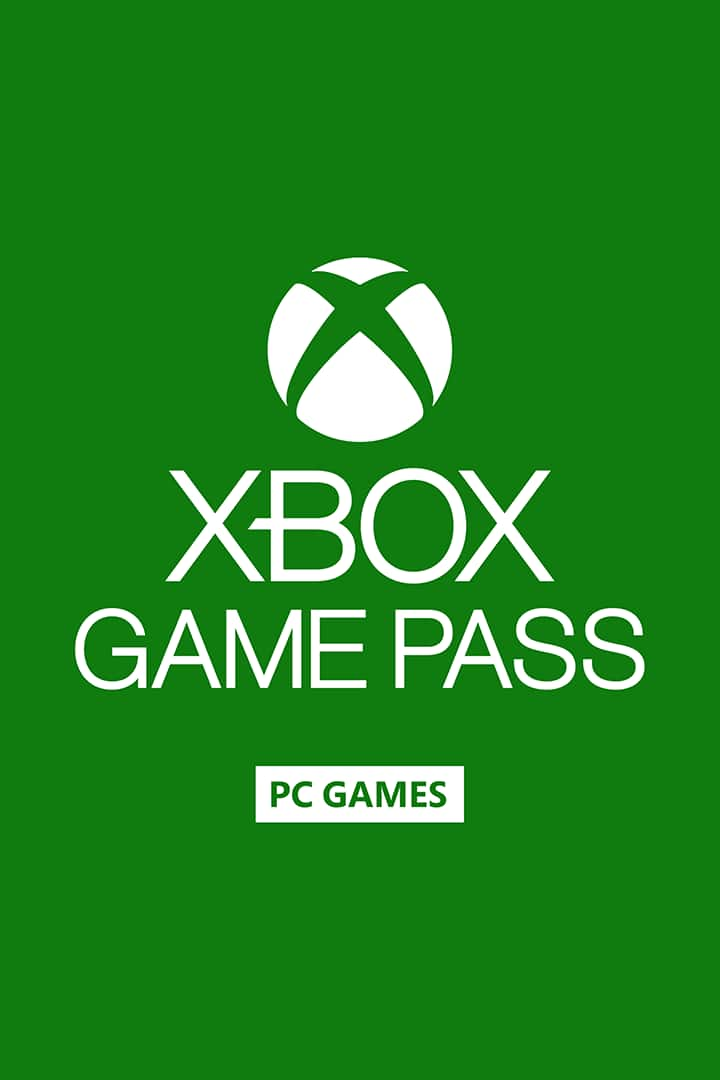 3-Month Xbox Game Pass Subscription for PC Games