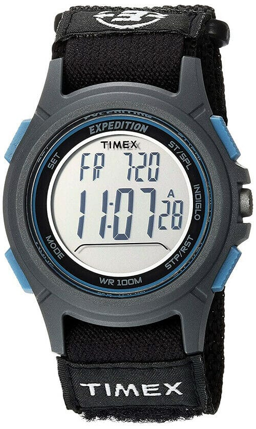 Timex Men's Expedition Digital Watch $19 + Free Shipping