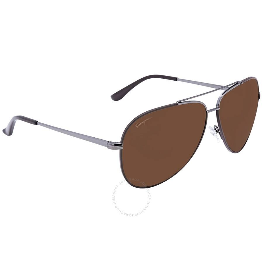 Salvatore Ferragamo Sunglasses (various styles) $59.99 Each + Free Shipping