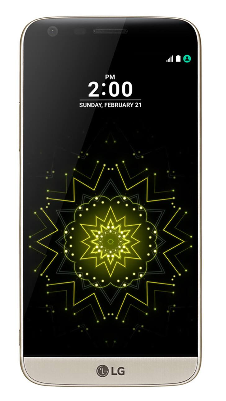 LG G5 H820 32GB Gold Unlocked - Walmart $204, other colors 230-250